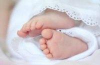 Во Львове внезапно умер 3-месячный младенец
