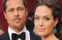 Анджелина Джоли и Брэд Питт расстались