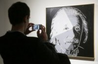В США воры заменили 9 картин Уорхола на подделки