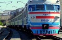 На Приднепровской железной дороге 2 смертельных случая