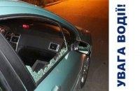 В каких районах Днепра чаще всего орудуют автоугонщики?