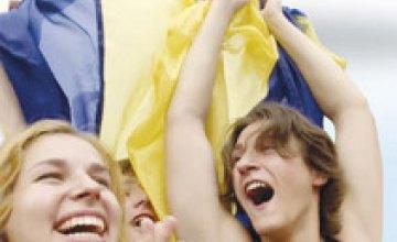 Кабмин выделил на День Независимости более 177 млн грн