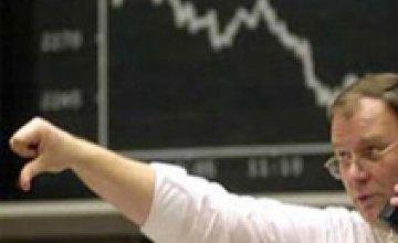 Агентство «Fitch» ухудшило прогноз рейтингов Украины до «стабильного»