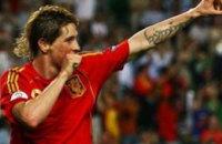 Символическая сборная Евро-2008: 9 испанцев, 3 россиянина