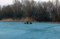 На Днепропетровщине погиб рыбак