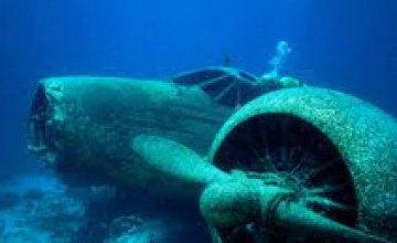 Днепропетровские дайверы создают подводный парк
