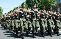 Стало известно, сколько жителей Днепропетровской области призовут на службу в августе