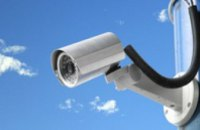 В Днепропетровске установят 340 камер для наблюдения за дорожным движением