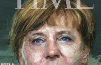 Ангела Меркель стала самым влиятельным человеком года по версии журнала Time