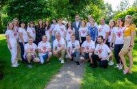 В Днепре стартовал финальный этап Global Teacher Prize Ukraine 2020