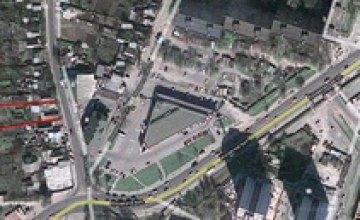 В Днепропетровске будет прекращено движение по спуску Тольятти