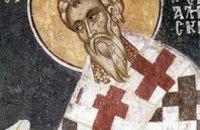 Сегодня православные молитвенно чтут память Кирилла Иерусалимского