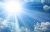 Погода в Днепре 19 февраля: солнечно и тепло