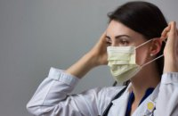 За сутки в Украине почти 5 тыс. заболевших коронавирусом