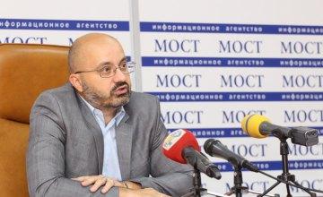 В Днепре презентовали проект «Мониторинг прозрачности деятельности городской власти»