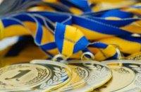 Легкоатлетки з Дніпропетровщини отримали дві медалі на міжнародних змаганнях у Стокгольмі