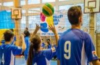 На Днепропетровщине выбрали команду, которая будет представлять регион на национальных соревнованиях по волейболу (ФОТО)