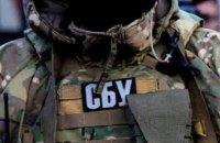 СБУ пресекла деятельность диверсионно-террористической группы спецслужб РФ на территории Украины, - Василий Грицак