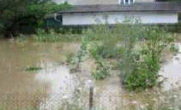 На Закарпатье эвакуировали 600 человек
