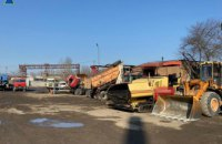 На Днепропетровщине подрядчики нажились на ремонте автодорог на сумму около 10 млн. грн