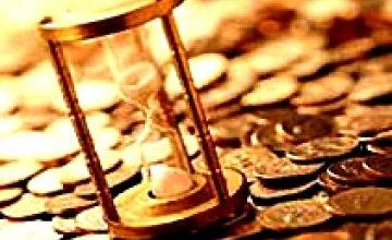 Эксперт: «В 2009 году НБУ не сможет удержать инфляцию и обслуживать долг перед МВФ»