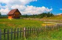 Порошенко разрешил перевод дачных домов в жилые