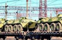 Порошенко одобрил отмену ввозных пошлин на продукцию оборонного назначения
