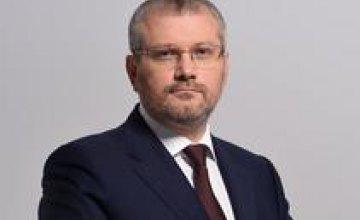 Мы против действий власти, которая сначала сделала селян нищими, а теперь хочет отобрать и распродать украинские земли, - Вилкул