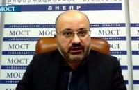 Отмена местных выборов по всей территории Украины не выгодна Центральной власти, - координатор МЭП Станислав Жолудев