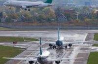 Аэропорт «Киев» получил имя Сикорского
