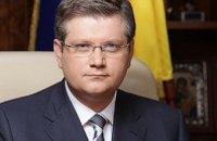 Вице-премьер-министр Украины Александр Вилкул провел встречу с Чрезвычайным и Полномочным Послом США в Украине Джоном Теффтом