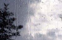 Погода в Днепре 4 января: холодно и дождливо