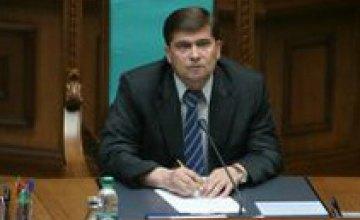 Новым главой Конституционного Суда Украины стал 58-летний Анатолий Головин