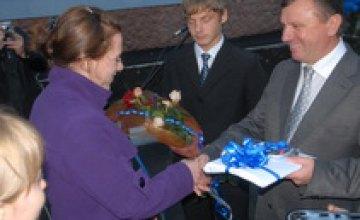 В Днепропетровской области 68 семей бесплатно получили новое жилье