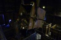 В Украине в январе дефицит металлолома составил 105 тыс. т или 40% потребности