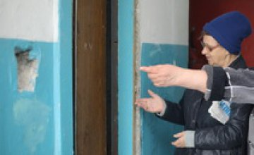 В Днепропетровской области проверят лифты