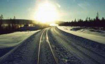 Приднепровская железная дорога проведет масштабные работы на Криворожском направлении