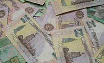 В Украине инфляция в январе 2008 года составила 2,9%