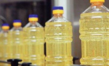 Цены на растительное масло могут вырасти из-за рейдеров