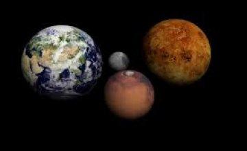 До конца весны днепряне смогут наблюдать Венеру и Марс, - эксперт