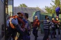 В Днепре более 7 тыс. горожан получат овощные наборы
