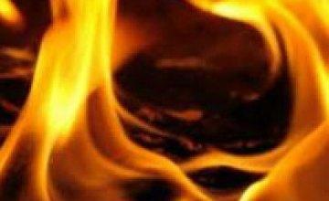 В Ленинском раойне на пожаре погибла пожилая супружеская пара