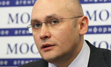 Евгений Удод стал единственным представителем от Украины в составе коллегии Нацагентства по вопросам госслужбы