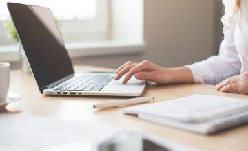 Учителя Днепропетровщины могут пройти онлайн-курс по дистанционному и смешанному обучению