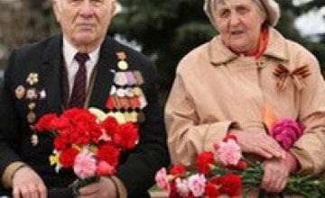 9 мая ветераны смогут бесплатно говорить по телефону