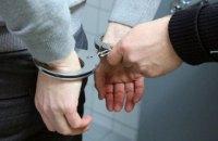 На Киевщине мужчина палкой избил полицейских