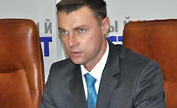 «УКРОП» присоединился к блокированию президиума Верховной Рады, – Виталий Куприй