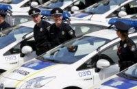 В Кривом Роге набирают тренеров для патрульной полиции