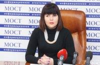 В 2019 году на финансирование проектов бюджета участия выделено 31 миллион гривен, - Надежда Михно