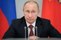 Путин приказал возобновить поставки угля в Украину